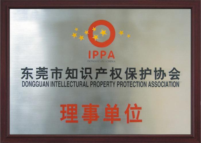 东莞知识产权保护协会