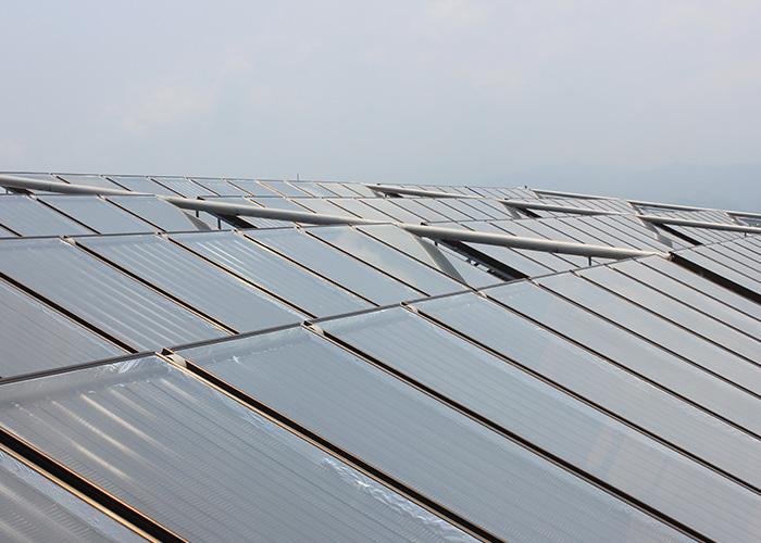 加多宝广州市清远宿舍太阳能万博手机版工程