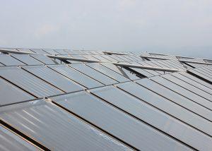 187中心医院太阳能万博手机版工程