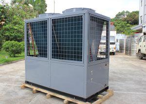 20p工廠宿舍空氣能熱泵熱水機