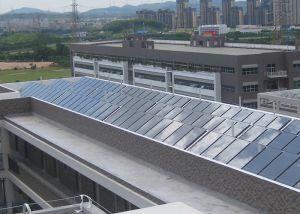 工厂宿舍太阳能万博手机版工程