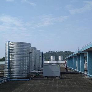 广州建筑学院万博手机版工程