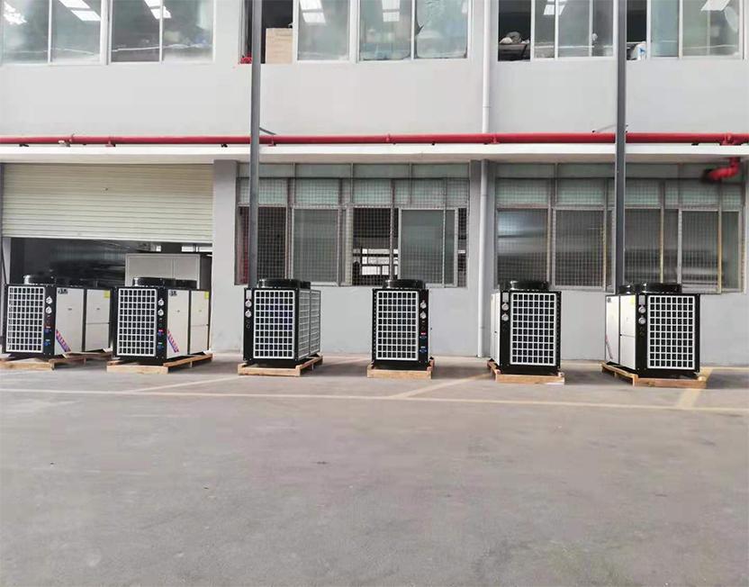 东莞某学校万博手机版工程