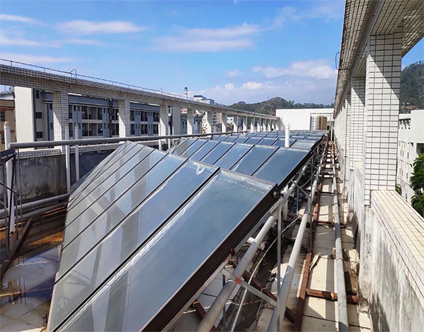 太阳能和空气能万博手机版系统那个比较好?