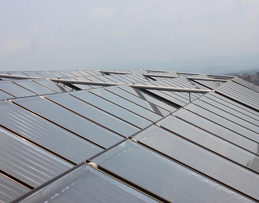 太阳能万博手机版器常见故障及处理方法